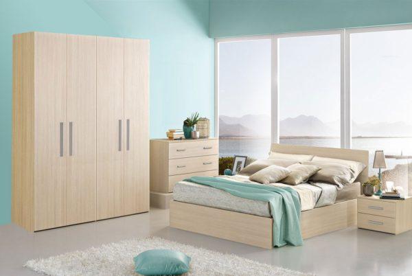 Dormitor Mondo 4U