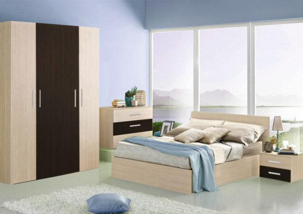 mobila dormitor mondo