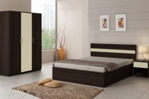 Dormitor Studio
