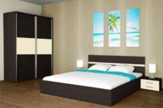 Mobila Dormitor Santos