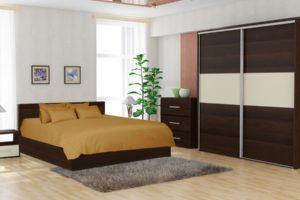 Set Dormitor Praga