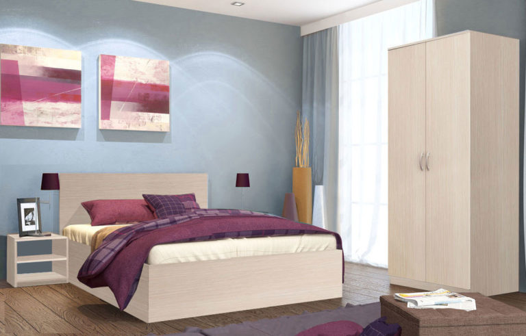 Dormitor Melissa