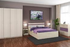 Dormitor Salonic Ferrara